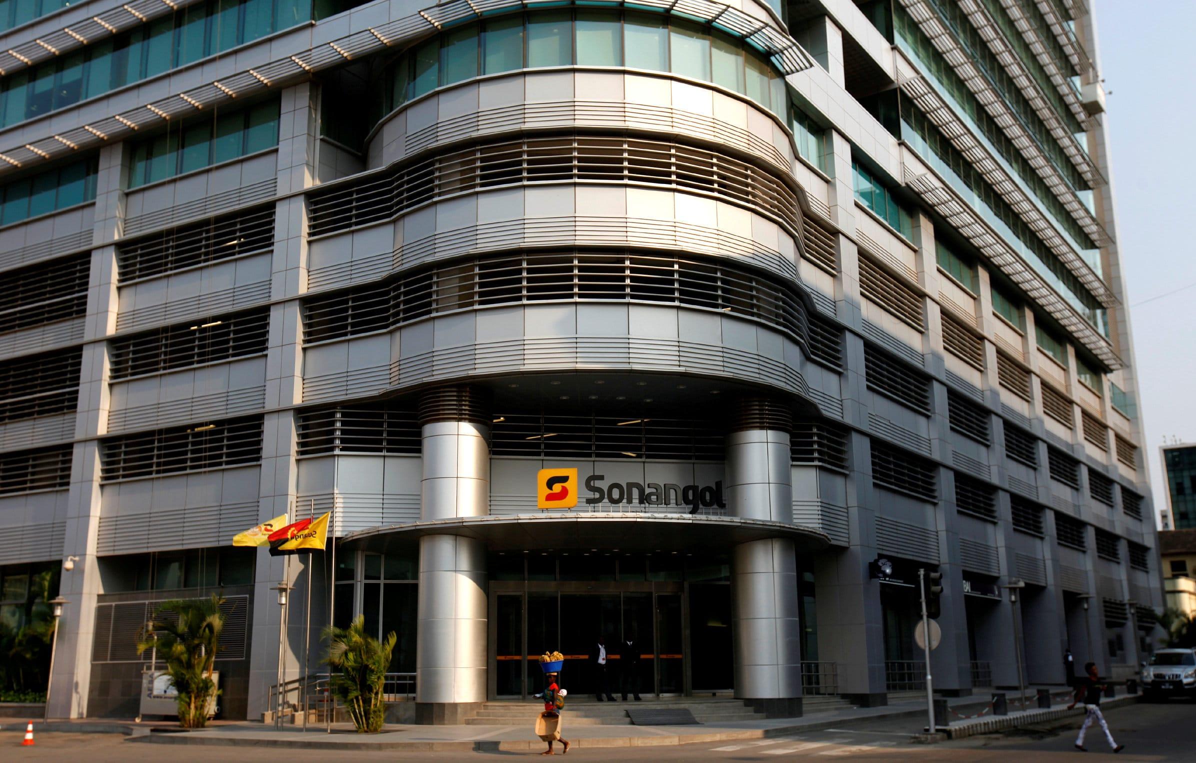 sonangol deixa de ser concessionária nacional - Sonangol  - Sonangol deixa de ser concessionária nacional