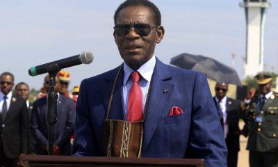 presidente da guiné equatorial promete abolição da pena de morte até final do ano - Teodoro Obiang 400x240 - Presidente da Guiné Equatorial promete abolição da pena de morte até final do ano
