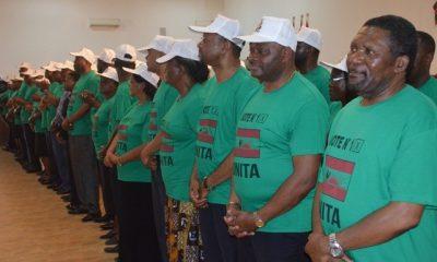 unita exige nulidade do concurso para quarta operadora em angola - UNITA1 400x240 - UNITA exige nulidade do concurso para quarta operadora em Angola