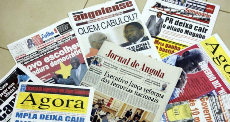 cip-angola promove curso de jornalismo investigativo para 10 alunos - jornais lusofonia - CIP-Angola promove curso de Jornalismo investigativo para 10 alunos