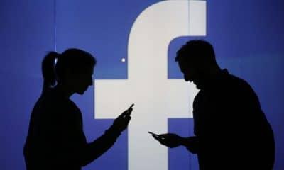 - 17 facebook anon - Reguladores americanos aprovam multar Facebook por 5 Mil Milhões de dólares por violar dados