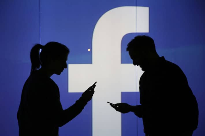 - 17 facebook anon - Facebook entregou mensagens privadas dos utilizadores a 150 empresas