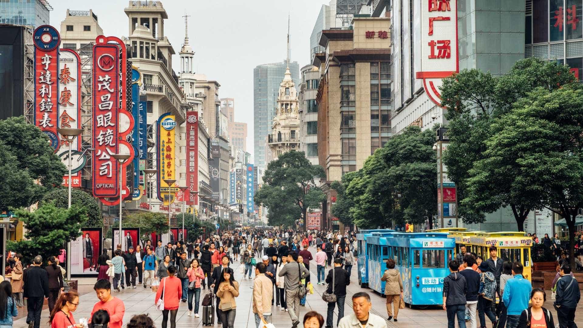 china anuncia novas regras para entrada de capital estrangeiro - China - China anuncia novas regras para entrada de capital estrangeiro