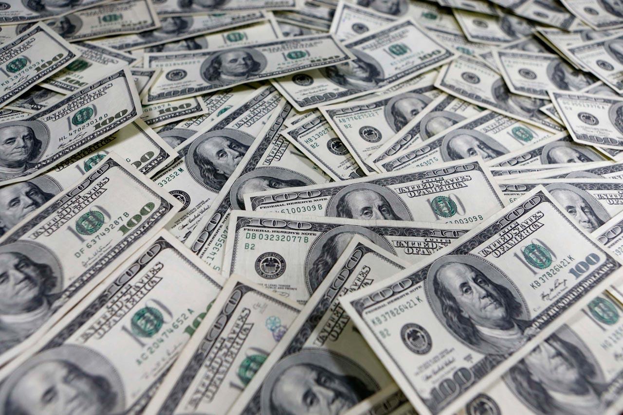 americanos em luanda para avaliar regresso dos dólares - Dolar - Americanos em Luanda para avaliar regresso dos dólares