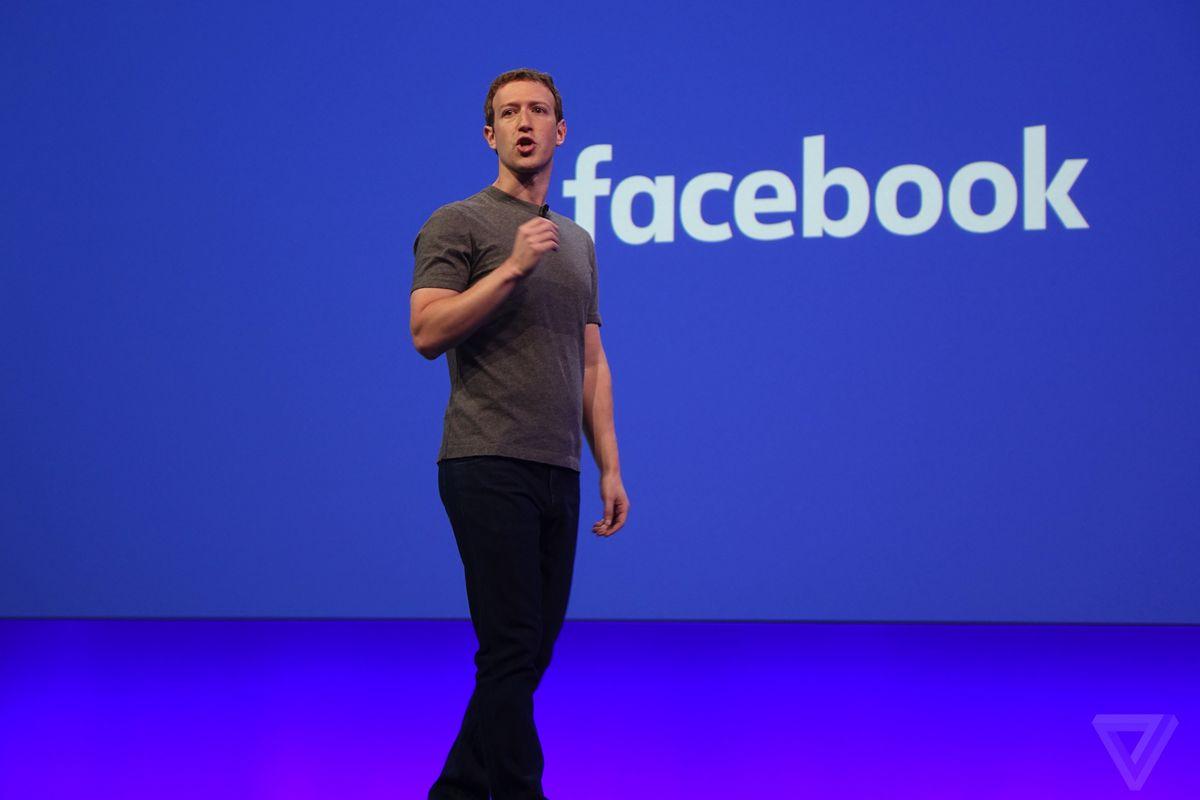 - Mark Zuckerberg - Investidores pressionam para tirar Zuckerberg da presidência do Facebook