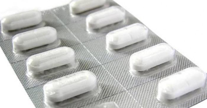 inspecção geral de saúde suspende comercialização do rellef - comprimidos do produto - Inspecção Geral de Saúde suspende comercialização do Rellef