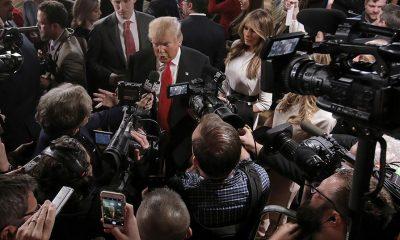 """trump ataca ue e diz que foi criada para """"se aproveitar"""" dos eua - mainstream media trump opposition exposed their bias irrelevance 400x240 - Trump ataca UE e diz que foi criada para """"se aproveitar"""" dos EUA"""