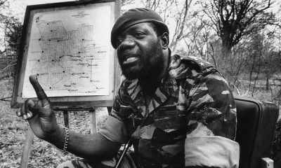 jonas savimbi: o comunista que fintou ocidente - diavita jorge alexandre - Jonas Savimbi 400x240 - Jonas Savimbi: O Comunista que fintou ocidente – Diavita Jorge Alexandre