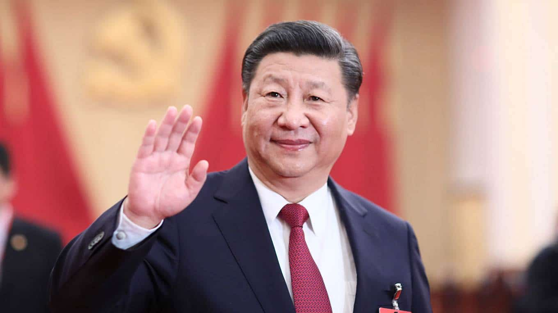 - Xi Jinping - Presidente chinês visita Portugal e pagou dois milhões de euros para fechar Hotel Ritz em Lisboa