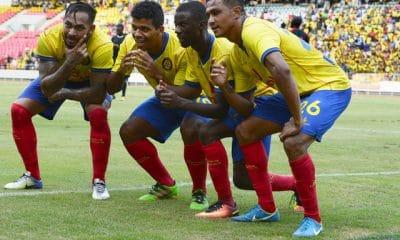 - petro 400x240 - Petro de Luanda vence na RDCongo para a Taça CAF