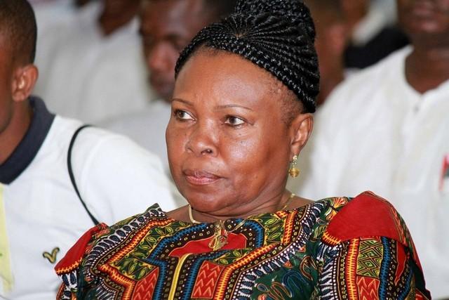 isced em luanda com carencia de salas de aulas para  o ano de 2018 - Esperan  a Peterson - ISCED em Luanda com carencia de salas de aulas para  o ano de 2018