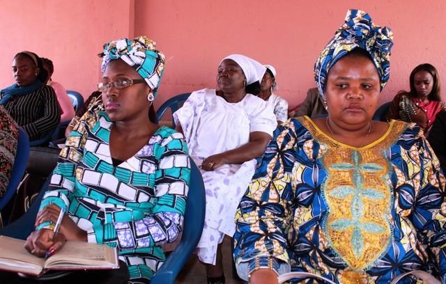angola ocupa a posição 133º no raking dos melhores países para as mulheres - Mulher Angolana - Angola ocupa a posição 133º no raking dos melhores países para as mulheres