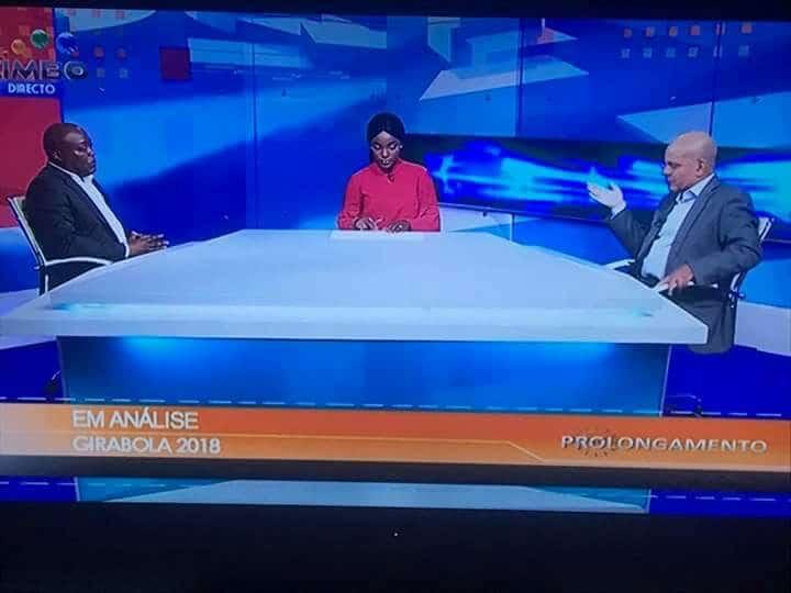 apelada manifestação contra rádio cinco e tv zimbo - WhatsApp Image 2018 03 07 at 14 - Apelada manifestação contra Rádio Cinco e TV Zimbo