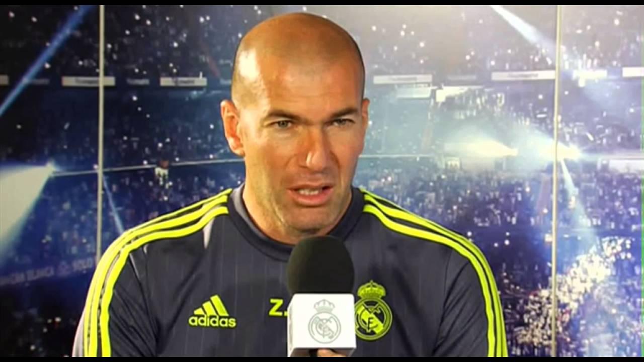 """zidane: """"400 milhões por neymar são uma loucura"""" - maxresdefault - Zidane: """"400 milhões por Neymar são uma loucura"""""""