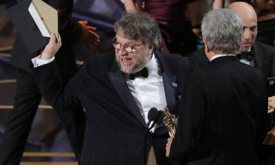 cerimônia do oscar 2019 acontece hoje. relembre os indicados - oscar 2018 400x240 - Cerimônia do Oscar 2019 acontece hoje. Relembre os indicados