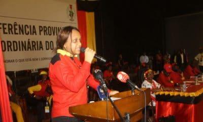 mara quiosa eleita 1ª secretária do comité provincial do mpla no bengo - 009fa331c fc51 421a 9e44 64b6299765f8 r NjQweDM0NQ 400x240 - Mara Quiosa eleita 1ª secretária do Comité Provincial do MPLA no Bengo