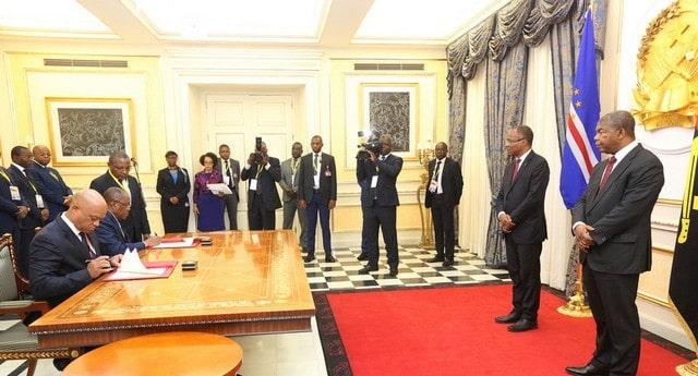 angola e cabo verde assinam acordo sobre administração autárquica - 0c68fdcb1 0ef6 4e16 bb52 fced58c4c593 r NjQweDM0NQ - Angola e Cabo Verde assinam acordo sobre administração autárquica