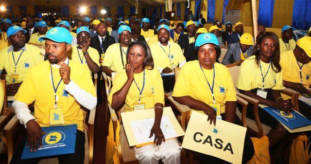 - 20170604110456casa ce campanh - CASA-CE comemora 7 anos com realização de um acto político de massas em Luanda