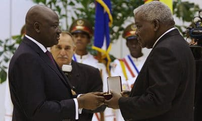 [object object] - Aristides Gomes 400x240 - Aristides Gomes regressa ao cargo de Primeiro-Ministro da Guiné-Bissau