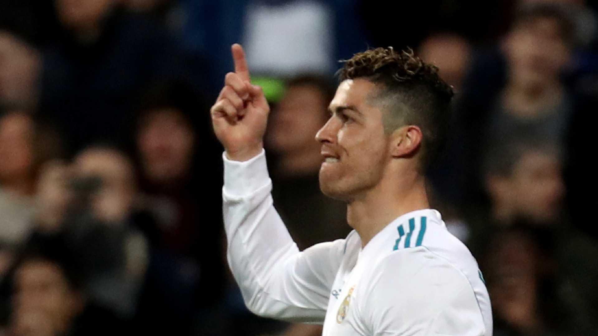 o hábito de ronaldo que deixa os colegas no real madrid a rir - CR7 - O hábito de Ronaldo que deixa os colegas no Real Madrid a rir
