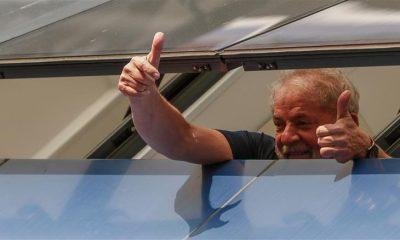- LULA 1 400x240 - Juiz manda soltar Lula da Silva