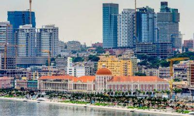 """prédio do banco bic"" na avenida rainha ginga pode desabar - Luanda 400x240 - ""Prédio do banco BIC"" na Avenida Rainha Ginga pode desabar"