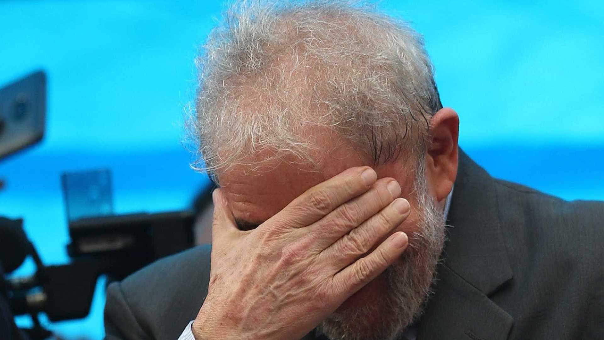 - Lula - Procuradoria-Geral recorre da decisão que pode libertar Lula