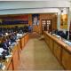 bureau político do mpla reuniu hoje. preparação da próxima reunião do comité central também esteve na agenda - MPLA 80x80 - Bureau Político do MPLA reuniu hoje. Preparação da próxima reunião do Comité Central também esteve na agenda