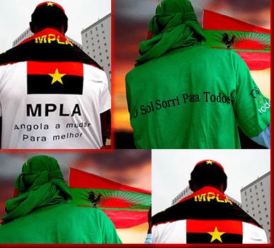 [object object] - mpla unita - Acaba-se com as tretas: Será que os partidos políticos em angola percebem quais sãos as suas funções – Diavita Alexandre Jorge