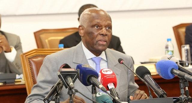 jes reconhece que mpla deverá continuar sem a sua liderança - 171218124705 - JES reconhece que MPLA deverá continuar sem a sua liderança
