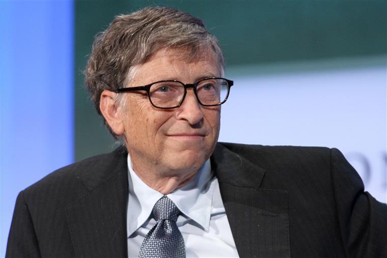 bill gates alerta para epidemia capaz de matar 30 milhões de pessoas em apenas seis meses - Bill Gates - Bill Gates alerta para epidemia capaz de matar 30 milhões de pessoas em apenas seis meses