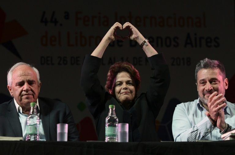 dilma rousseff perde eleição para o senado - Dilma - Dilma Rousseff perde eleição para o Senado