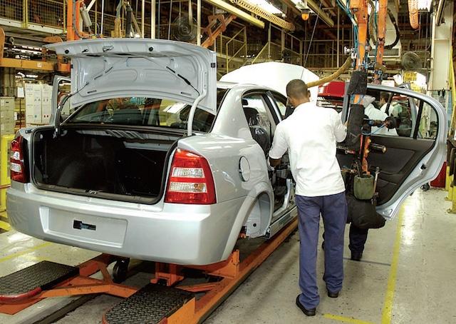 zona económica especial em negociação com volkswagen e ford - Fabrica ZEE - Zona Económica Especial em negociação com Volkswagen e Ford