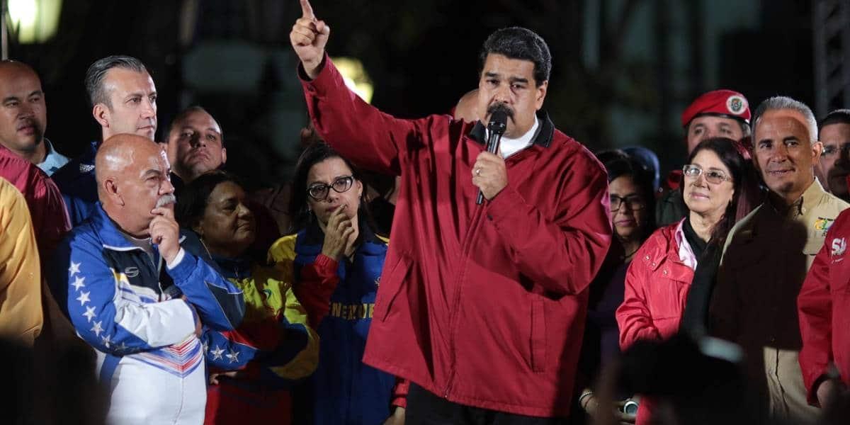 união europeia e os seus estados membros não vão participar da tomada de posse de maduro - Maduro - União Europeia e os seus Estados membros não vão participar da tomada de posse de Maduro