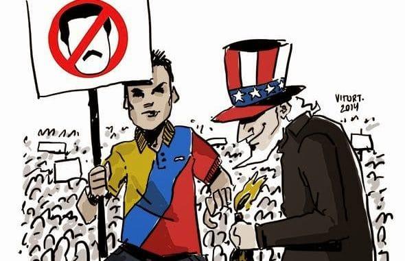 venezuela: do petróleo à crise política - edson kassanga - Venezuela EUA - Venezuela: Do petróleo à crise política – Edson Kassanga