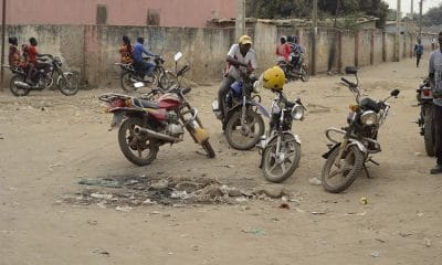 """existência de um suposto grupo de meliantes """"cuna mata"""" não passa de um boato - mototaxistas 400x240 - Existência de um suposto grupo de meliantes """"Cuna Mata"""" não passa de um boato"""