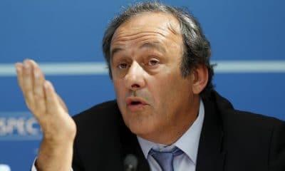 - platini 400x240 - Michel Platini foi preso por suspeitas de corrupção