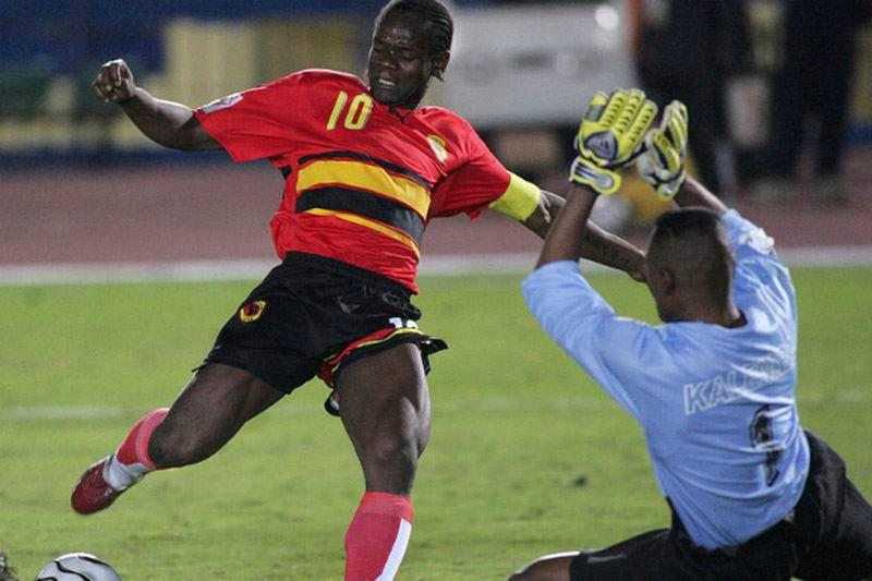 akwÁ: o símbolo do desperdício de lutar por angola - AKWA - AKWÁ: O símbolo do desperdício de lutar por Angola