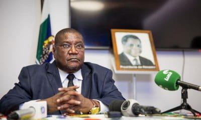 - Ossufo Momade 1 400x240 - Moçambique: Renamo diz ter provas de fraude e admite recusar posse dos eleitos
