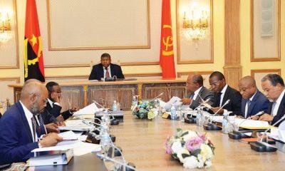 as razões da extinção e fusões de ministérios no executivo angolano - 20180118092829executivodezoito 400x240 - As Razões da Extinção e Fusões de Ministérios no Executivo Angolano