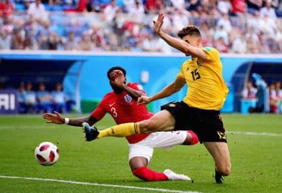 bélgica vence inglaterra por 2 a 0, e fica em 3º lugar do mundial da rússia - 8C05FCA3 F4F7 4BE8 B51C 5D97FA0FF786 - Bélgica vence Inglaterra por 2 a 0, e fica em 3º lugar do Mundial da Rússia