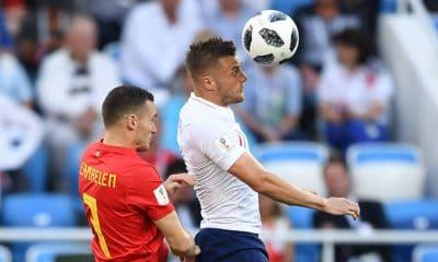 belgica - A52F585F 8A4C 443B 9CE1 63F3DD3BAB70 400x240 - Bélgica e Inglaterra lutam pelo terceiro lugar no Mundial