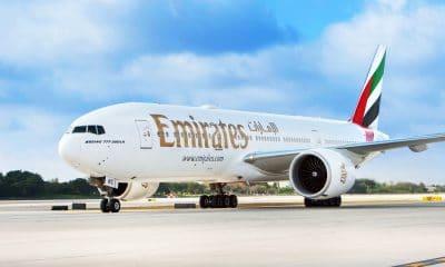 - Boeing 777 200LR 400x240 - Emirates anuncia voos para o Porto
