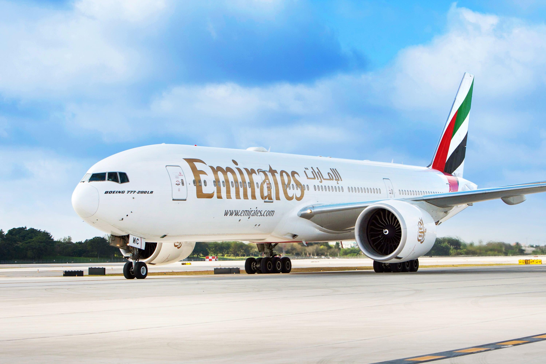 emirates reconfigura boeing 777-200lr - Boeing 777 200LR - Emirates reconfigura Boeing 777-200LR