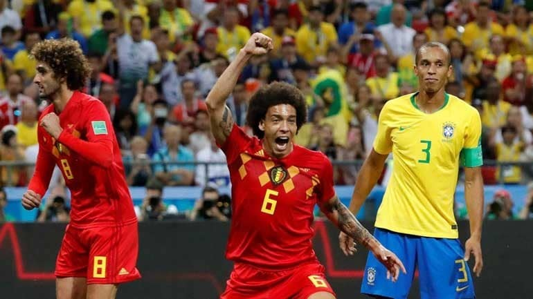 brasil cai diante da bélgica e se despede do mundial 2018 - Brasil belgica 2018 - Brasil cai diante da Bélgica e se despede do Mundial 2018