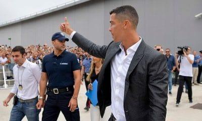 """- CR7 400x240 - """"Gostaria que viesse para a Itália"""", diz CR7 sobre Messi"""