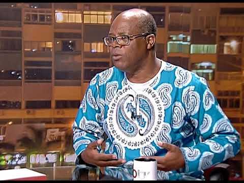 """- DAVID MENDES - Deputado da UNITA diz estar """"farto"""" dos Portugueses em Angola"""