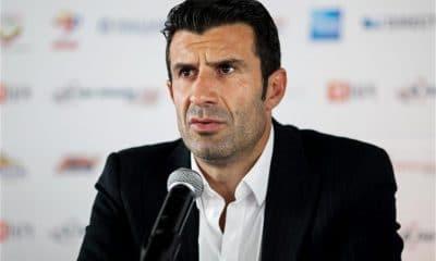 luis figo não é candidato à presidência do sporting - LUIS FIGO 400x240 - Luis Figo não é candidato à presidência do Sporting
