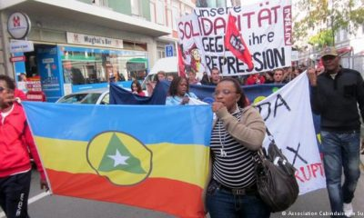 - 18083689 303 400x240 - Tensão política em Cabinda. Nasceu um novo movimento independentista