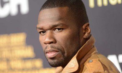 - 50 cent 400x240 - Atirador abre fogo durante gravação de videoclipe de 50 Cent